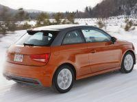 Audi A1 Quattro Prototype