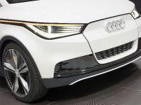 Audi A2 concept Frankfurt 2011