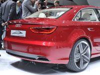 Audi A3 Concept Geneva 2011