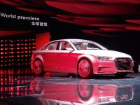 Audi A3 e-tron concept Shanghai 2011