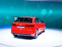 Audi A3 Geneva 2012