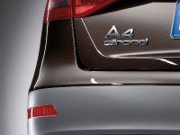 Audi A4 allroad quattro