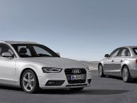 Audi A4 and A4 Avant TDI ultra