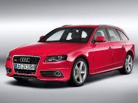 Audi A4 and A4 Avant