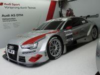 Audi A5 DTM Frankfurt 2011