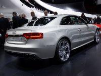 Audi A5 Frankfurt 2011