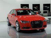 Audi A6 Detroit 2011