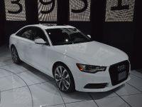 Audi A6 Los Angeles 2012