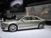 Audi A8 Detroit 2010