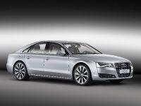 Audi A8 hybrid 2011