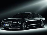 Audi A8 L High Security