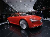 Audi e-tron Frankfurt 2009