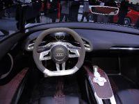 Audi e-tron Roadster