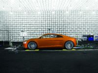 Audi e-Tron Soundcheck