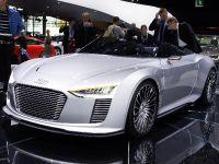 Audi e-tron Spyder Paris 2010