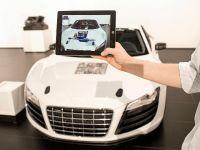 Audi F12 Prototype