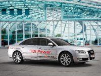 Audi GTI Power - GTL Fuel