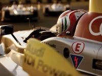 Audi Le Mans 2008