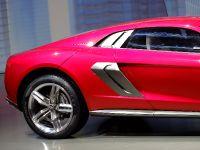 Audi nanuk quattro concept Frankfurt 2013