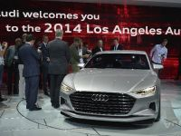 Audi prologue concept Los Angeles 2014