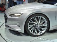 Audi prologue concept Los Angeles 2014