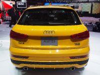 Audi Q3 Detroit 2015