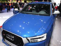 Audi Q3 performance Geneva 2016