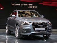 Audi Q3 Shanghai 2011
