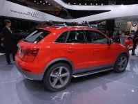 Audi Q3 Vail Concept Detroit 2012