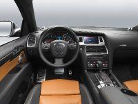 Audi Q7 euro spec