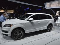 Audi Q7 Los Angeles 2012