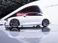 Audi Quattro Concept Paris 2010
