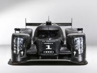 thumbs Audi R18 Race Car