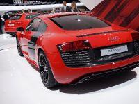 Audi R8 e-tron Frankfurt 2011