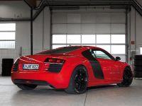 Audi R8 e-tron Nurburgring Record