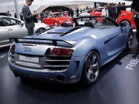 Audi R8 GT Frankfurt 2011