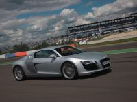 Audi R8 Lausitzring Driving Experience