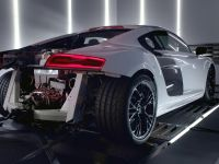 Audi R8 V10 Plus Supercar