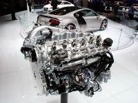 Audi R8 V12 TDI Detroit 2008