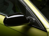 Audi RS 4 Avant Peridot Metallic