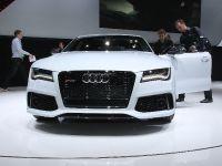 Audi RS 7 Detroit 2013