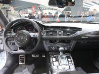 thumbs Audi RS 7 Detroit 2013