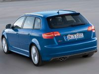 Audi S3 and S3 Sportback