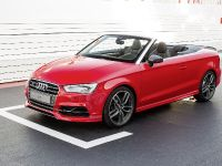 Audi S3 Cabrio Worthersee