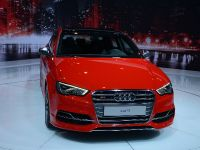 Audi S3 Chicago 2014