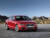 Audi S4 and S4 Avant