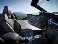 Audi S5 Cabriolet 2010