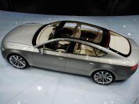 Audi Sportback Concept Detroit 2009
