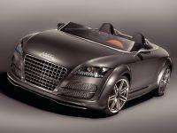 2007 Audi TT Clubsport Quattro