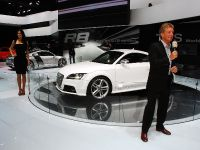 Audi TTS Detroit 2008